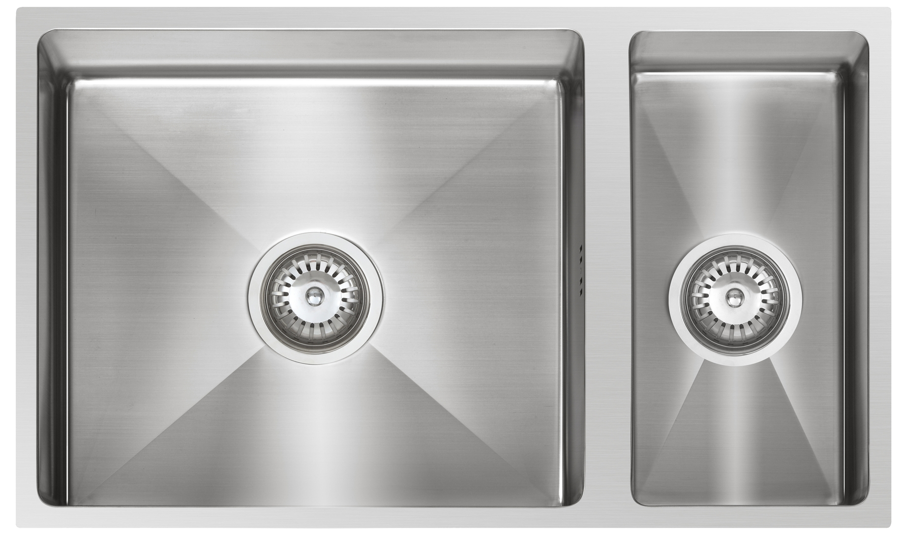 CLASSINK 450.200 stainless steel kitchen sink