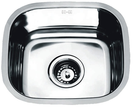 CETO 1B 340U sink bowl