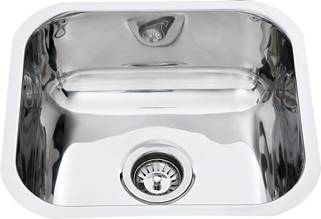 CETO 1B 445U Sink Bowl