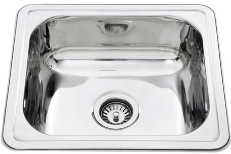 CETO 1B 500 sink / laundry bowl