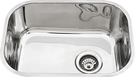 CETO 1B 510U Sink Bowl