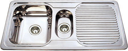 CETO 1020 kitchen sink
