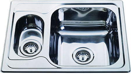 CETO 1.5B kitchen sink