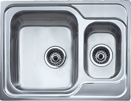 TEKA CLASSIC 1.5B kitchen sink